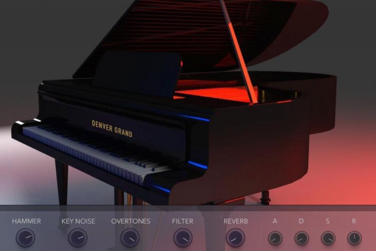 najlepsze darmowe pianina vst